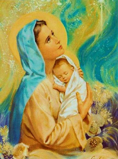 Православное поздравление с днем матери фото 217